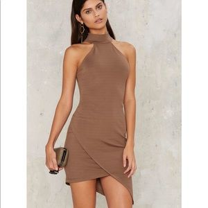 🛑2️⃣ Ronan asymmetric Dress